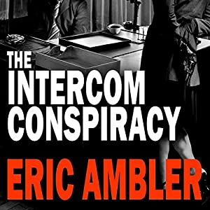 The Intercom Conspiracy Audiobook