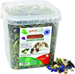 Herba 430g-Nagerfutter