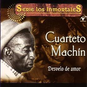 Amazon.com: Campanitas De Cristal: Cuarteto Machín: MP3 Downloads