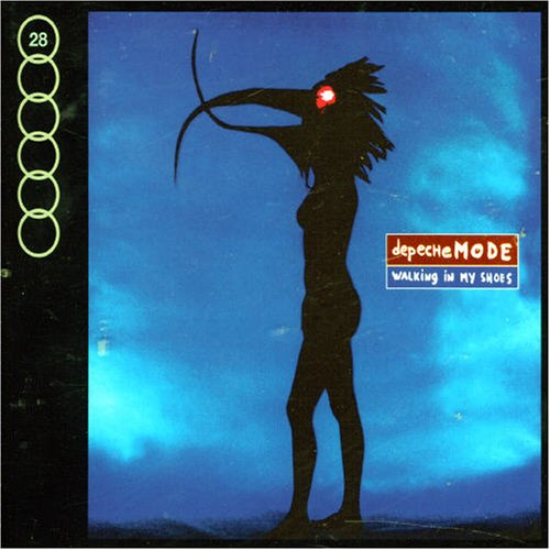 Depeche Mode - Walking in My Shoes (Single) - Zortam Music