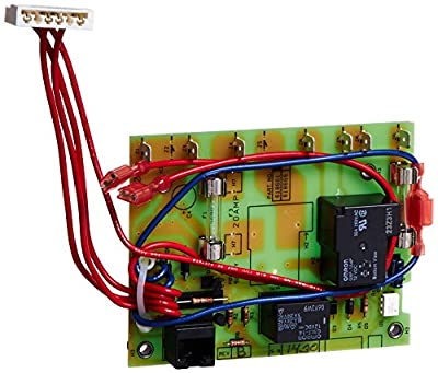 Norcold Inc. Refrigerators 618661 2-Way Power Supply Board