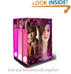 Love or Friendship Box Set