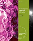 img - for Contemporary Business Statistics book / textbook / text book