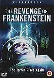 The Revenge of Frankenstein [Import anglais]