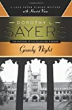 Gaudy Night: A Lord Peter Wimsey Mystery with Harriet Vane (0062196537) by Sayers, Dorothy L.