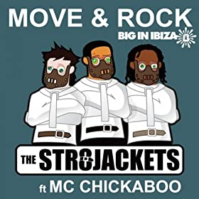 Move & Rock (Radio Edit)
