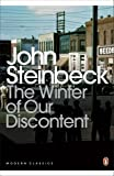 John Steinbeck The Winter of Our Discontent (Penguin Modern Classics)