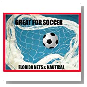  Rebounder Soccer Nets 