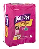 Huggies Pull-Ups Learning Designs Training Pants Disney 4T-5T 18 CT (Pack of 16)