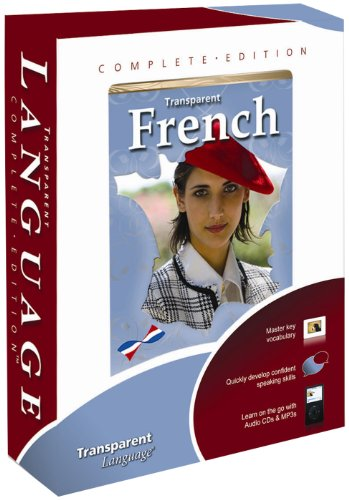 Transparent French Complete Edition