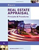 PKG: BASIC REAL ESTATE APPRAISAL + CD