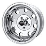American Racing Baja AR172 Polished W...