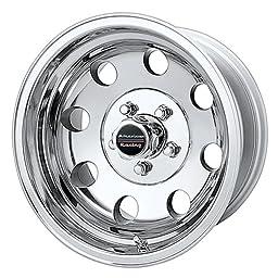 American Racing Custom Wheels AR172 Baja Polished Wheel (15x10\