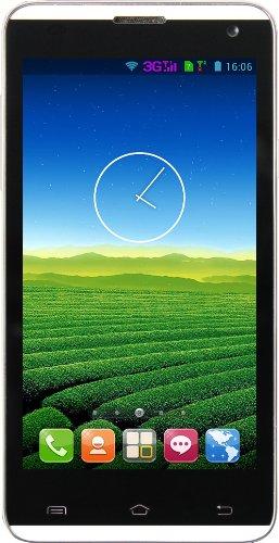 Covia SIMフリー スマートフォン FleaPhone CP-F03a ( Android4.2 / 4.5inch / 標準 SIM / micro SIM / デュアルSIMスロット / 512MB / 4GB / ホワイト ) CP-F03A