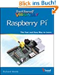 Teach Yourself VISUALLY Raspberry Pi...