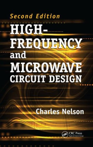High-Frequency And Microwave Circuit Design, Second Edition