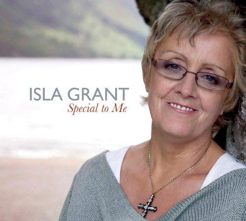 Isla Grant - Special To Me - Zortam Music