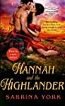 Hannah and the Highlander (Untamed Hi...