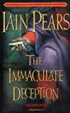 The Immaculate Deception (0743422082) by Iain Pears
