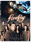 Firefly: The Complete Series (Bilingual)