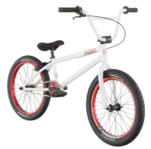 2013 Diamondback Signature BMX Bike