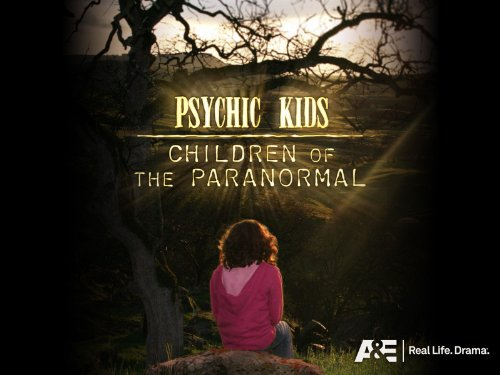 Psychic Kids Season 1