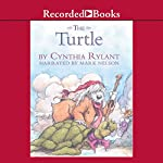 The Turtle: The Lighthouse Family, Book 4 | Cynthia Rylant