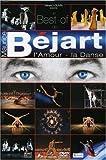 """echange, troc Le Best of de Maurice Béjart """"L'amour - la Danse"""""""
