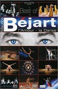 """Le Best of de Maurice Béjart """"L'amour - la Danse"""""""