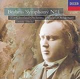Brahms Brahms - Symphony 1 / Dvorak - Othello Overture