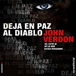 Deja en paz al diablo [Let the Devil Sleep] | John Verdon,Javier Guerrero - translator