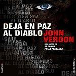 Deja en paz al diablo [Let the Devil Sleep] | John Verdon,Javier Guerrero - translator
