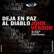 Deja en paz al diablo [Let the Devil Sleep] | John Verdon, Javier Guerrero - translator