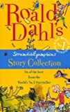 Roald Dahl's Scrumdidlyumptious Story Collection (0141325461) by Roald Dahl