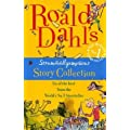 Roald Dahl's Scrumdidlyumptious Story Collection (Box set)