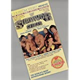 WWF: Survivor Series 1987 [VHS] ~ WWF