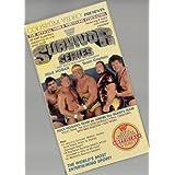 WWF: Survivor Series 1987 [VHS] ~ WWF
