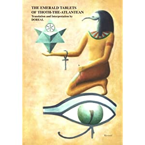 The Emerald Tablets of Thoth The Atlantean - Doreal