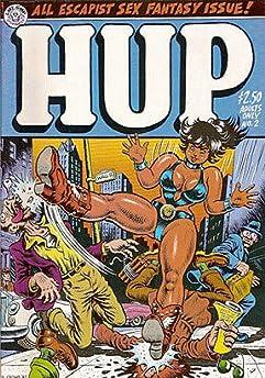 Hup #2