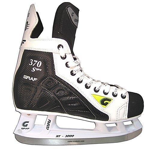 Graf Supra 370 Ice Hockey Skates [SENIOR]