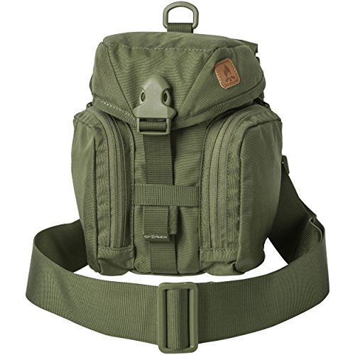 Helikon a Öko-Tex Essential Bushcraft Survival Kit Bag borsa, oliva