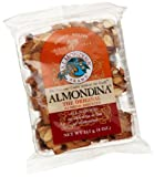 Almondina, Almondina Almond Biscuits, 4-Ounce Bags (Pack of 6)