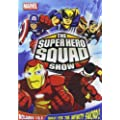 Super Hero Squad Show 1 & 2