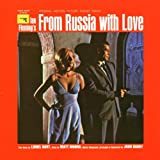 Various Artists James Bond - From Russia With Love
