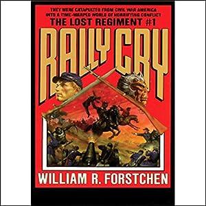 Rally Cry Hörbuch