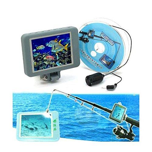 Visuelle Fish Finder Multicolor HD Pêche Dispositif caméra sous-marine