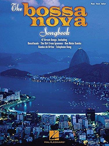the-bossa-nova-songbook