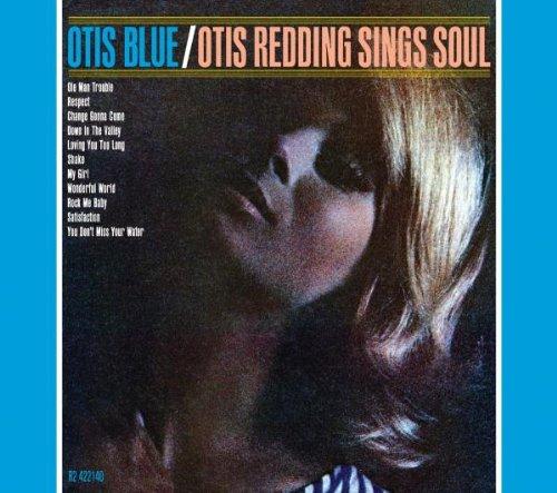 Otis Blue/Otis Redding Sings Soul artwork
