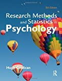 Research Methods and Statistics in Psychology 5th (fifth) Edition by Coolican, Hugh (2009)