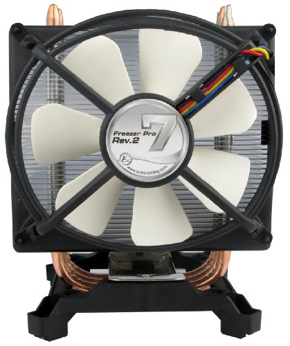 Arctic Cooling Freezer 7 Pro Rev.2 CPU Cooler